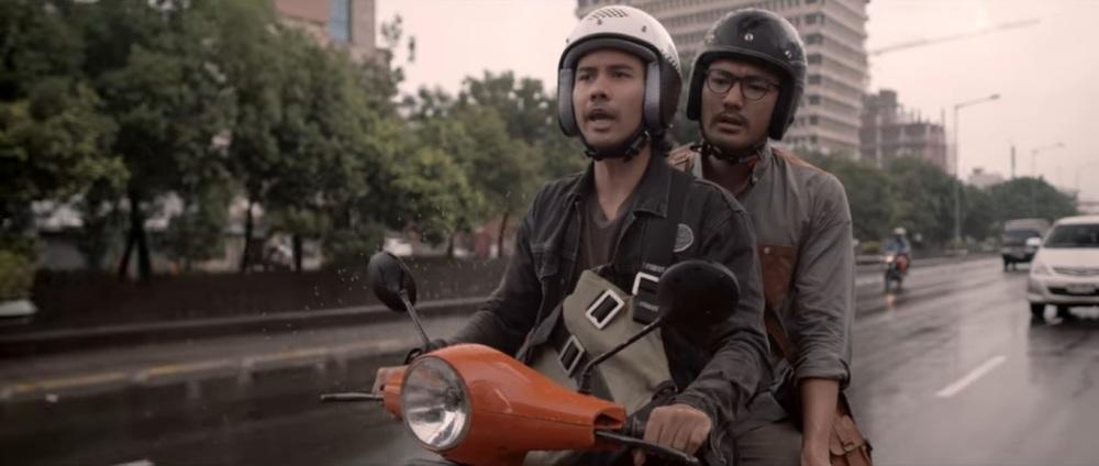 Filosofi Kopi Movie Image 1
